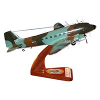 361 TEWS EC-47P Skytrain Custom Aircraft Model Photo 3