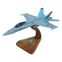Design Your Own F/A-18 Hornet Custom Airplane Model