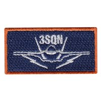 RAAF No 3 Squadron Pencil Patch
