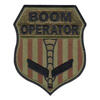 Boom Operator OCP Patch