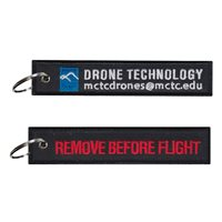 MCTC Drone Technology Program Key Flag