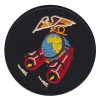 VMGR-352 WWII Patch