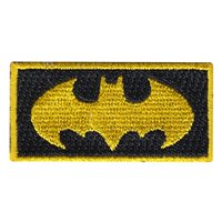 69 RG DET 2 Batman Pencil Patch