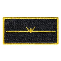69 RG DET 2 RQ-4 Global Hawk Pencil Patch
