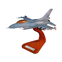 Hellenic Air Force F-16C Custom Aircraft Model