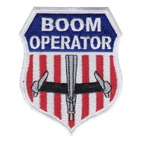 KC-46 Boom Operator Patch