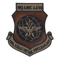 HQ AMC A3/10 OCP Patch