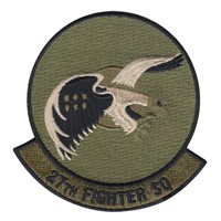 27 FS OCP Patch