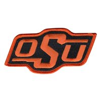 AFROTC Det 670 Oklahoma State University Pencil Patch