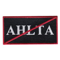 5 MDG AHLTA Patch Pencil Patch
