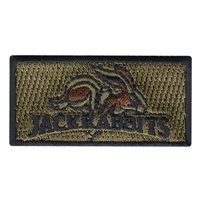 Jack Rabbits OCP Pencil Patch