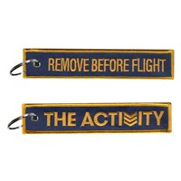 The Activity Key Flag
