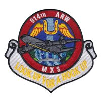 914 ARW Morale Patch