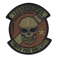 315 TRS Class 180803A OCP Patch