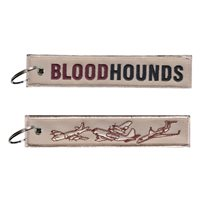 VX-30 Bloodhounds Key Flag