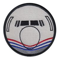 Detailers and More Boeing 737 BBJ Patch