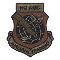 HQ AMC Aircrew Training OCP Patch