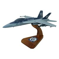 Design Your Own F/A-18E/F Super Hornet Custom Airplane Model