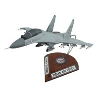 Design Your Own SU-30 Flanker Custom Airplane Model