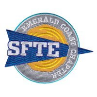 SFTE Emerald Coast Patch