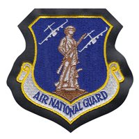 ANG C-17 A-2 Jacket Patch
