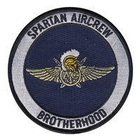 HSM-70 Air Crew Patch