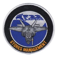 LM F-22 Raptor Stores Management Patch