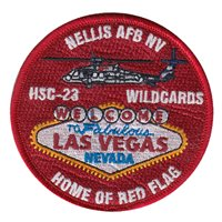 HSC-23 MH-60S Las Vegas Patch