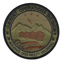 Current Operations Division OCP Patch