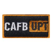 14 STUS CAFB UPT Pencil Patch