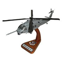 Design Your Own HH-60G Pave Hawk Wooden Helicopter Model