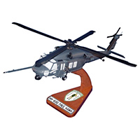 41 RQS HH-60 Custom Helicopter Model