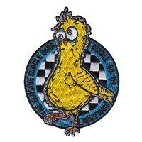963 AACS Diddle Bird Patch