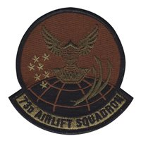 73 AS OCP Patch