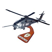 71 RQS HH-60 Custom Helicopter Model