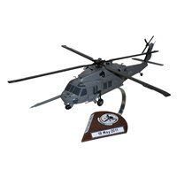 512 RQS HH-60 Custom Helicopter Model