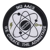 962 AACS ADMSS Patch