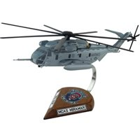 Design Your Own CH-53E Super Stallion Custom Airplane Model