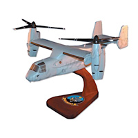 VMM-263 MV-22 Custom Helicopter Model