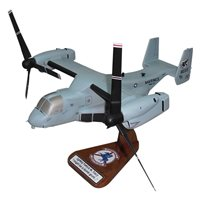 VMM-161 MV-22 Custom Helicopter Model