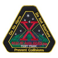 416 FLTS Auto GCAS Test Team Patch
