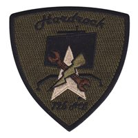 726 ACS Hard Rock Shield Patch
