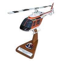 Design Your Own TH-57 Sea Ranger Custom Airplane Model