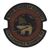 354 LRS OCP Patch
