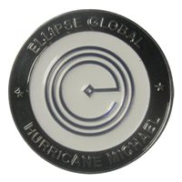 GFP Hurricane Challenge Coin