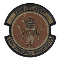 836 COS OCP Patch