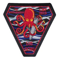 23 BS JASSM Patch