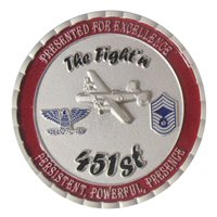 451 AEG The Fight'n Coin