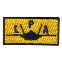 61 FS F-35A LPA Pencil Patch