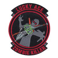 83 FWS Zombie Killer Patch